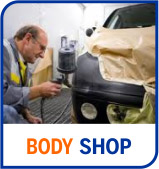 Body shop and panel beating workshop software