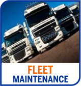 Fleet manitenance software